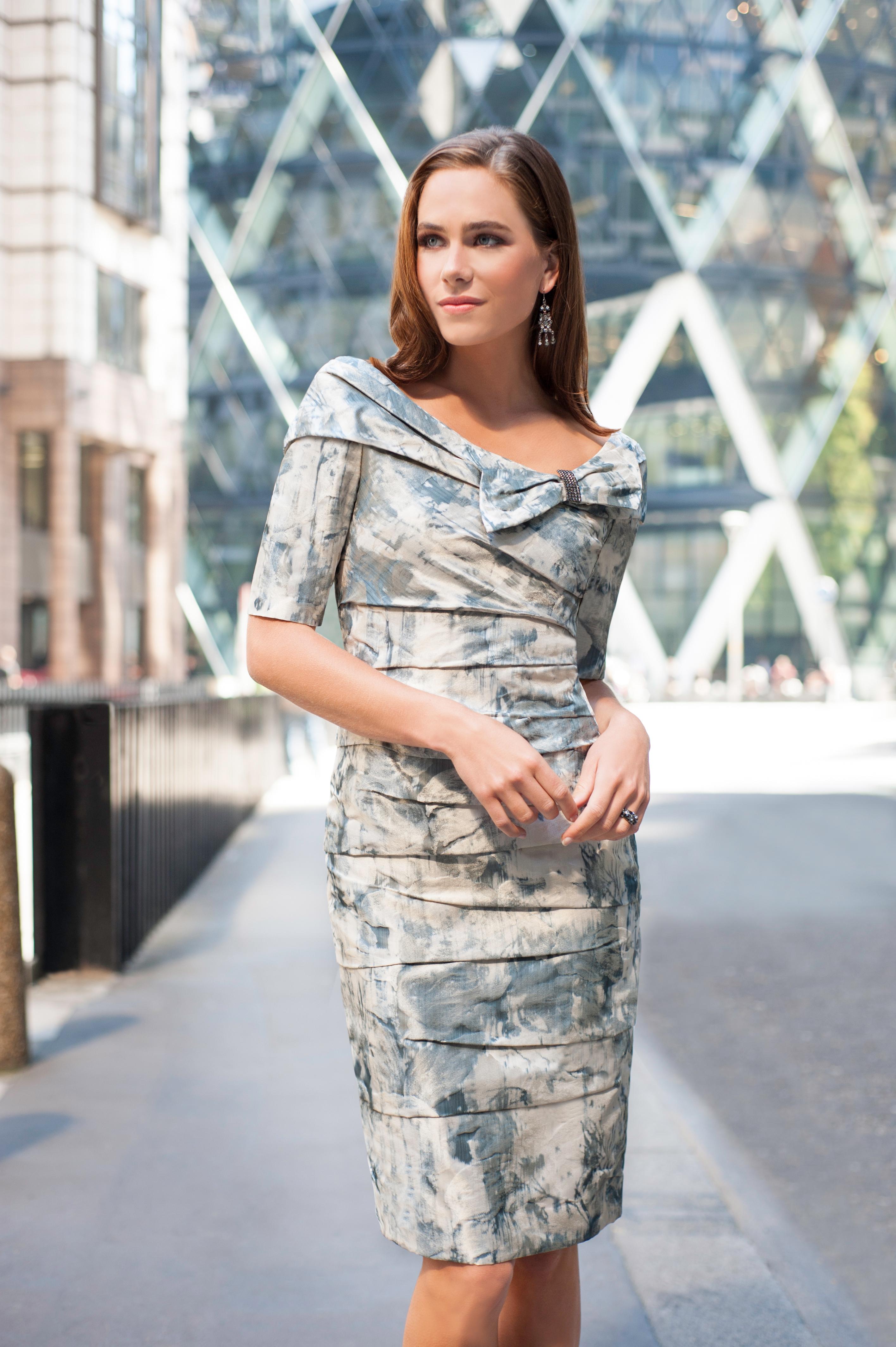 ISA814_Pebble Dress