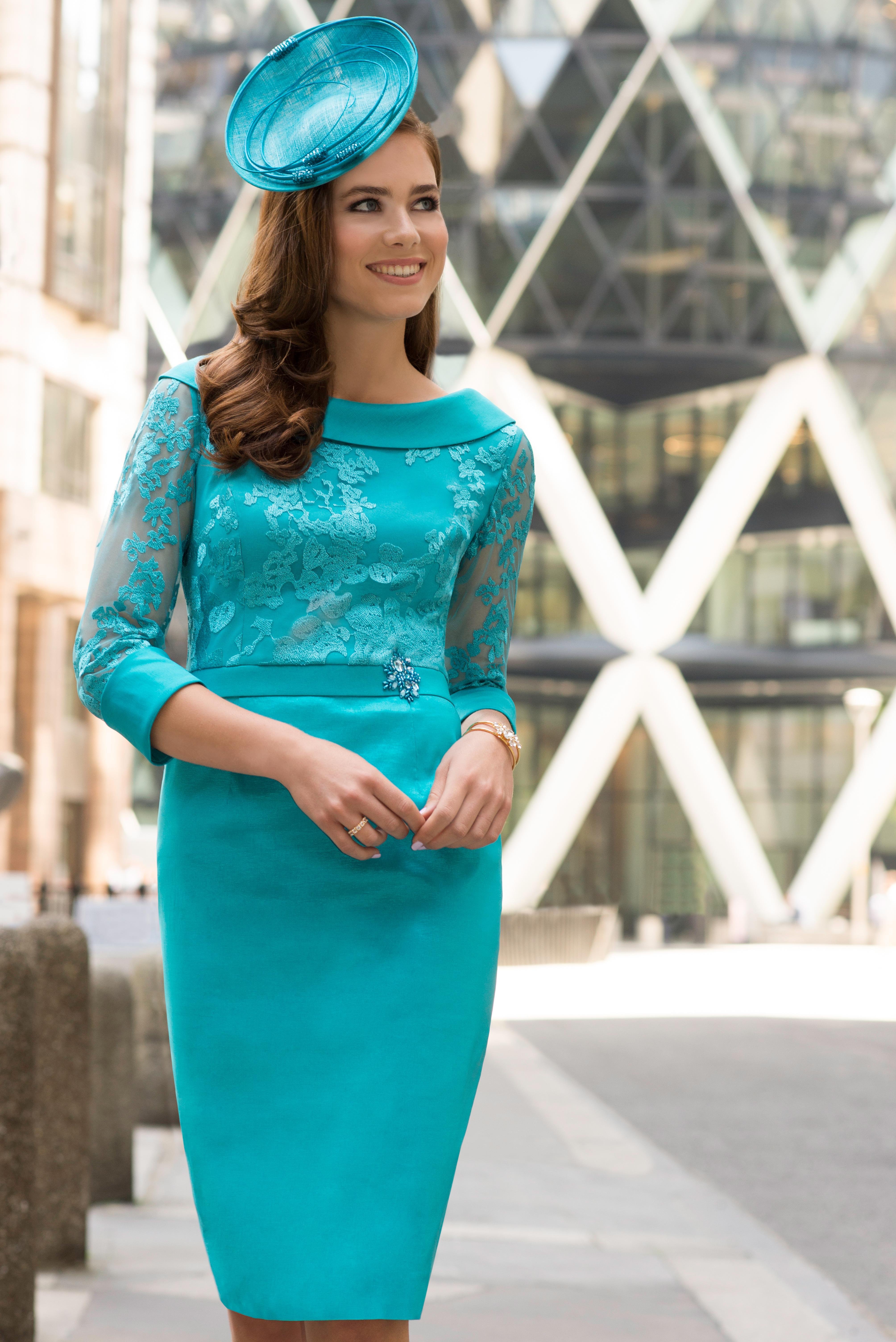 ISA818_Peacock Dress_ISA104