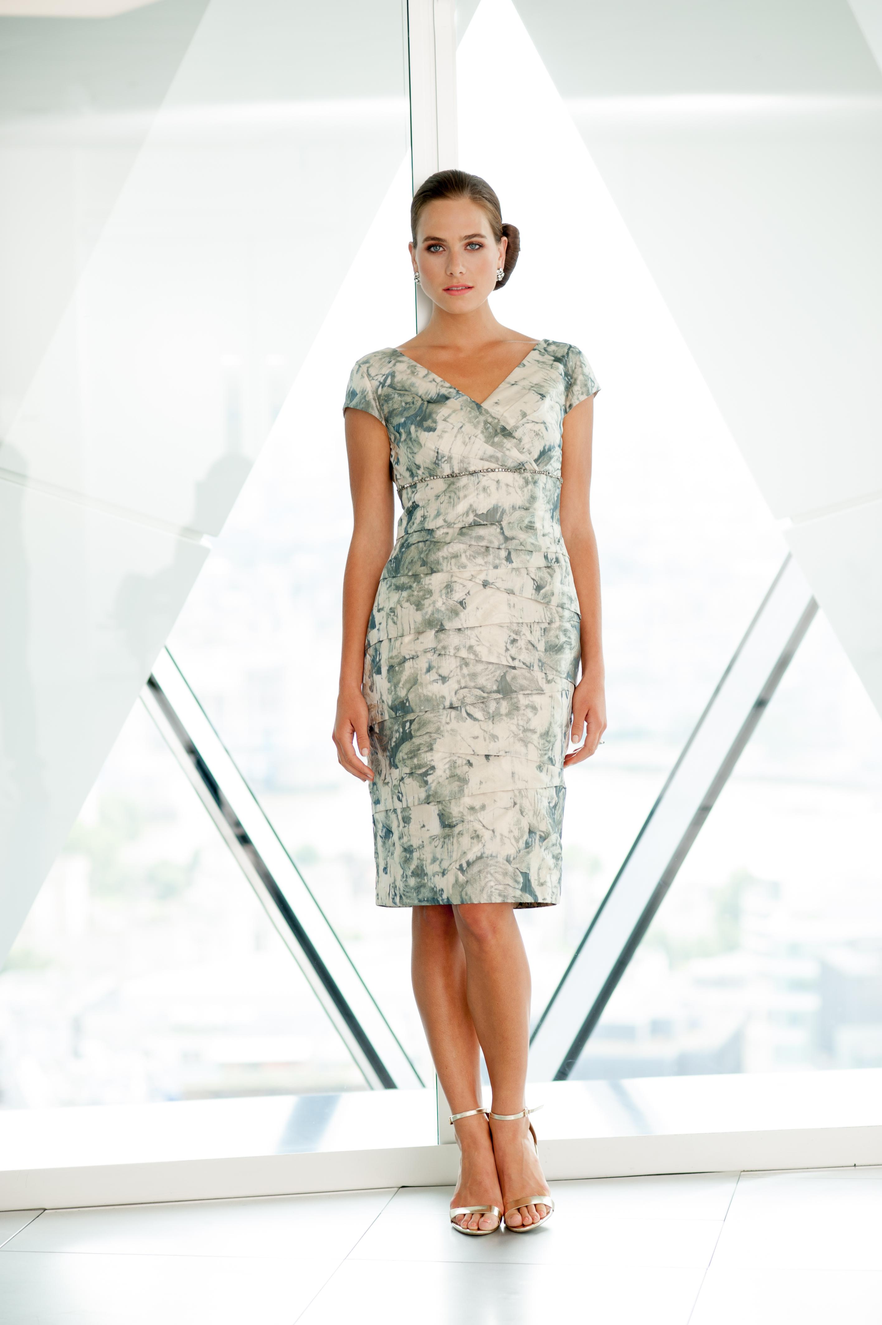 ISA930_Pebble Dress