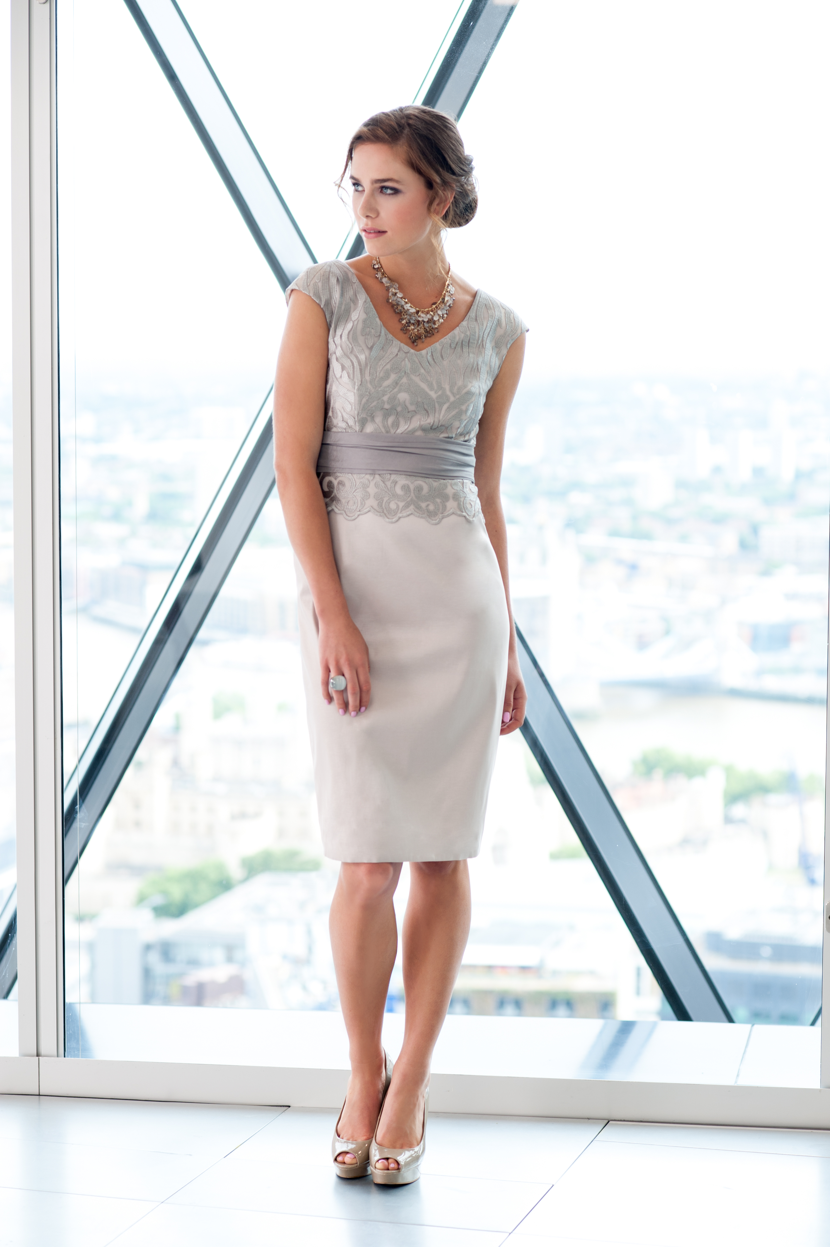 ISA956_Mocha Ice.Slate Dress
