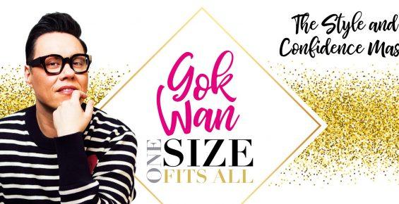 #OneSizeFitsAll, #Gok, #Fashion, #GokFashion