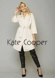Kate Cooper KCAW19-144